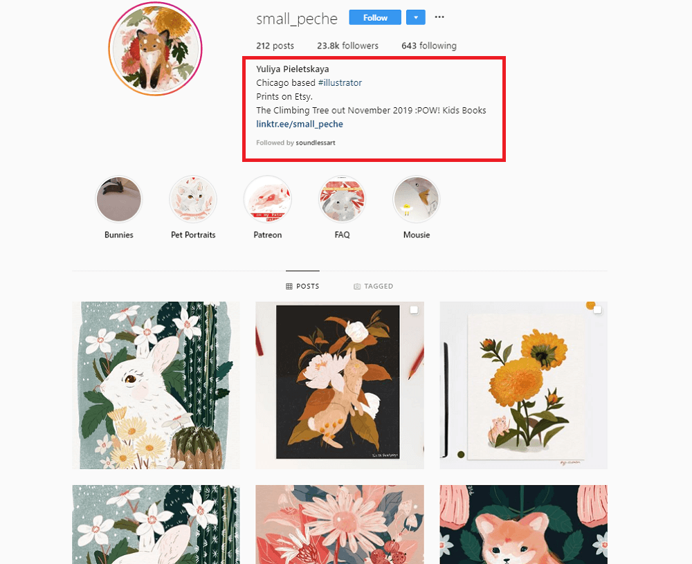 Get paid on Instagram by selling your own products