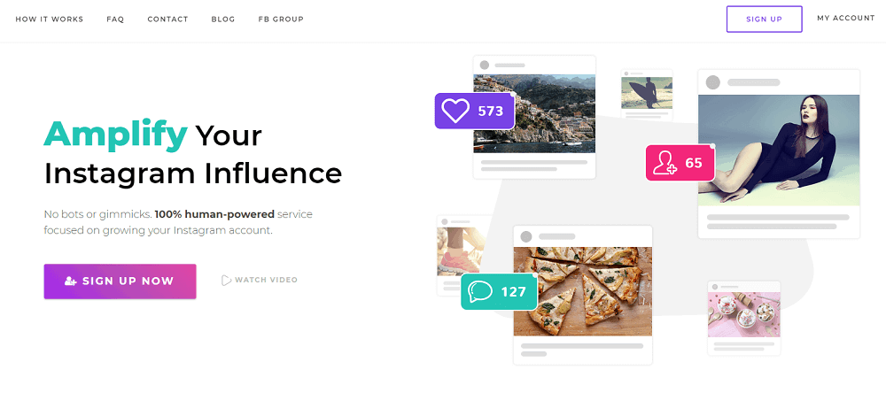 Top Instagram management tools - Ampfluence