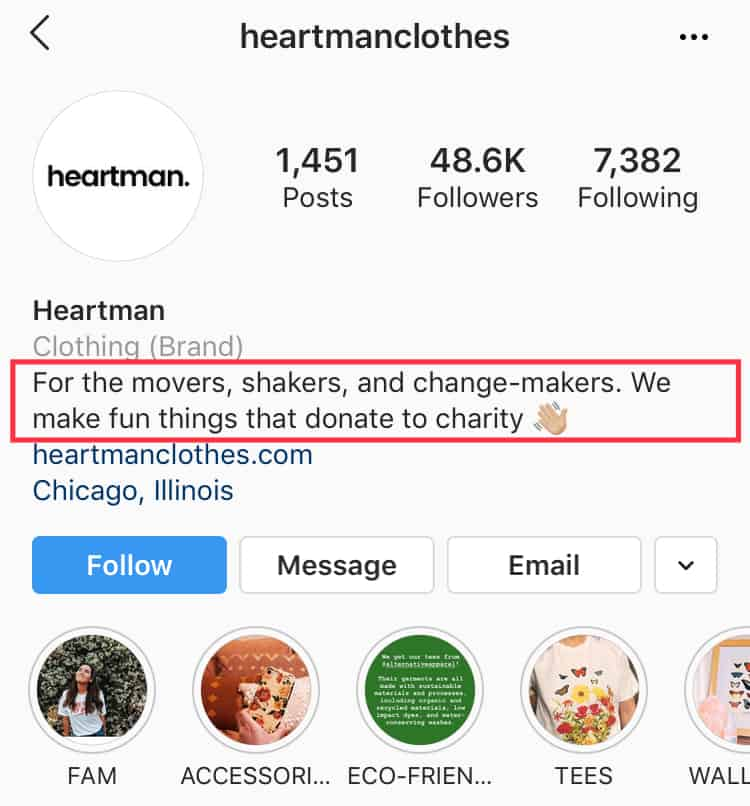 how to market your business on instagram