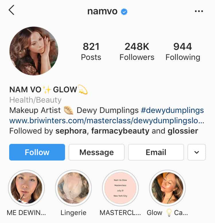 how to monetize instagram as an influencer
