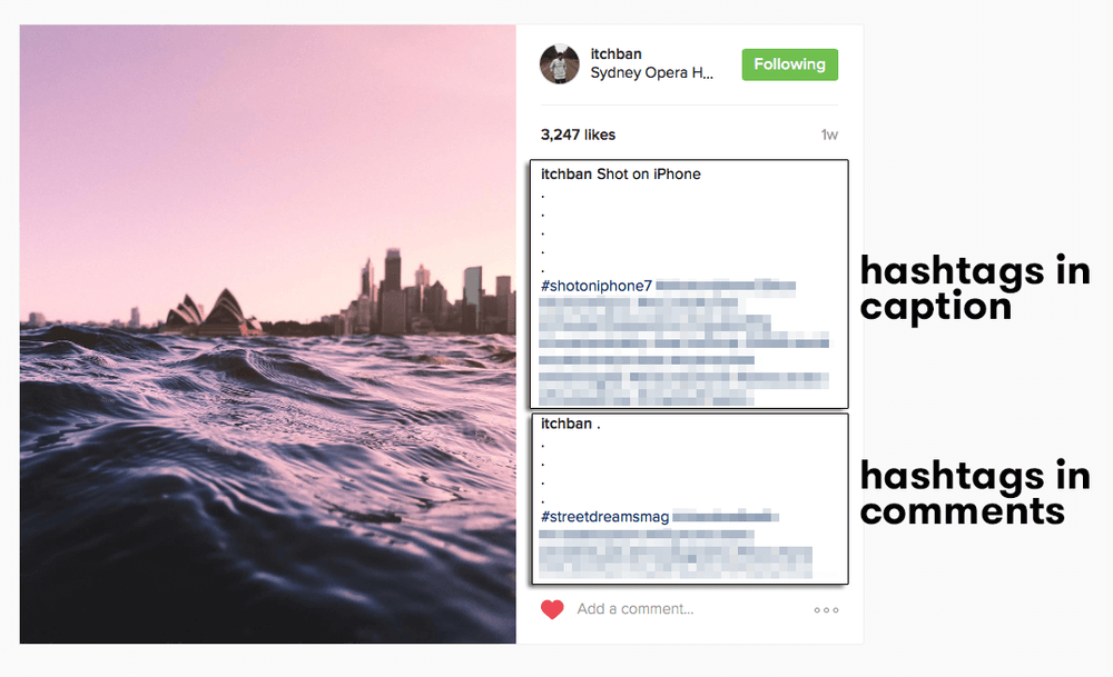 Instagram hashtag limit hack - Instalionaire