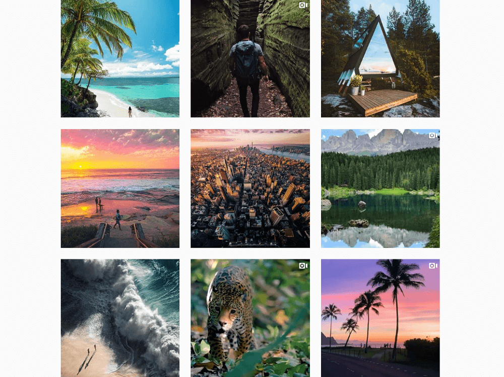 Who to follow on Instagram - beautifuldestinations