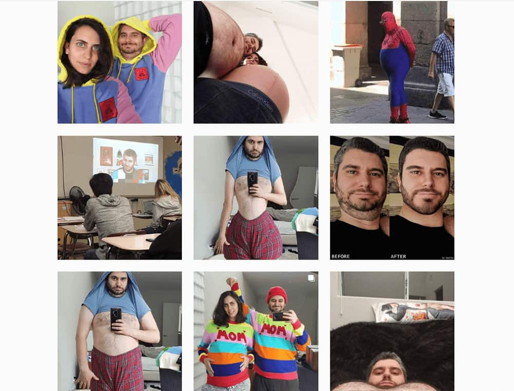 Who to follow on Instagram - h3h3productions