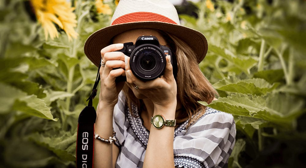 How to post on Instagram - Taking quality photos